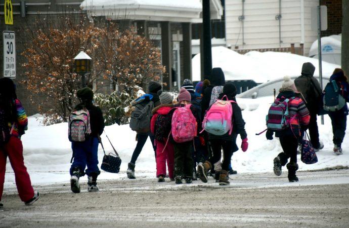 Québec apporte des précisions quant à certaines mesures d'assouplissement permises pour la relâche scolaire