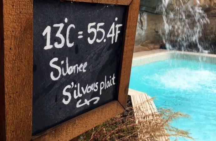 Semaine de relâche – Fermeture des piscines jeux d'eau et spa dans l'industrie hôtelière, Isabelle Melançon décrit cette décision