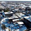 Retour au palier orange à Drummondville, espoirs et précautions rappelle le maire Alain Carrier