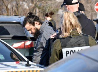 Vol de catalyseurs – Deux suspects pris sur le fait par des enquêteurs du SPAL à Drummondville