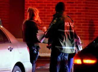 Un ''party'' qui coûte cher à Drummondville – 9 constats d'infraction pour un rassemblement illégal