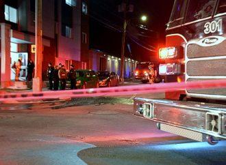 Un diffuseur de fragrance électrique en cause dans un début d'incendie sur la rue Dorion à Drummondville