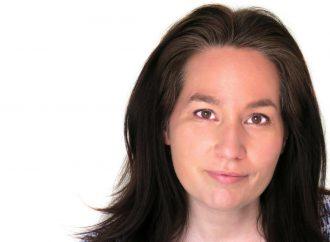 Jumelage Québec/Wallonie-Bruxelles : la poète drummondvilloise Hélène Leclerc lira en ligne des extraits de son dernier recueil