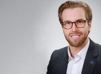 Monsieur Raphaël Aubin devient le nouveau directeur des ressources humaines pour Lemieux Assurances