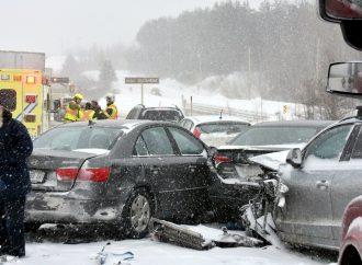 Accidentés de la route – Le ministre des Transports annonce une augmentation des montants remboursables pour certains traitements