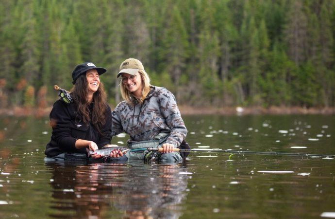 Pêche à la journée – La Sépaq annonce l'ouverture des réservations dès le 27 mars
