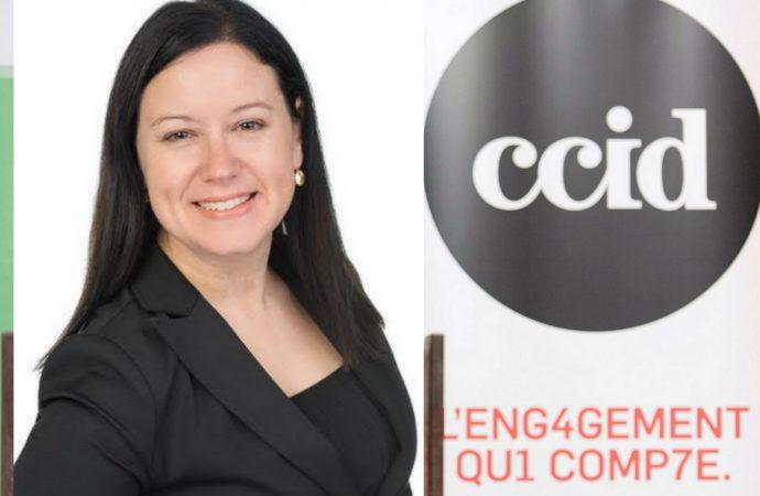 Gala des chambres de commerce  – La CCID finaliste comme Chambre de commerce de l'année