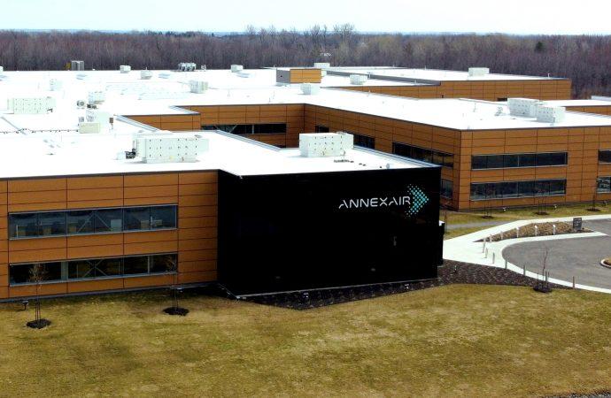 TECKING Automatisation poursuit sa collaboration avec Annexair en offrant leur expertise spécialisée en contrôle de procédés industriels