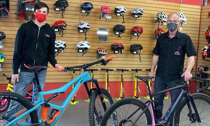 Vélo Vision annonce un changement de propriétaire à Drummondville