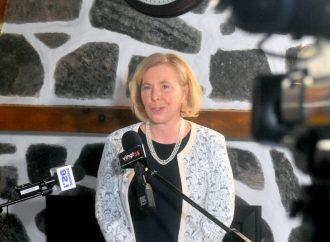 Le conseiller Alain D'Auteuil retiré de tous les comités de la Ville – Carole Léger candidate du district 4 s'interroge sur la situation