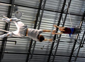 Québec annonce une aide de près de 12 M$ pour soutenir le milieu des arts du cirque