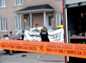 Un incendie dans une résidence a fait une victime cet après-midi à Drummondville