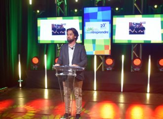 Les lauréats du 23E Défi OSEntreprendre Centre-du-Québec sont maintenant dévoilés
