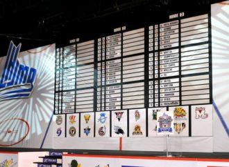 Repêchage LHJMQ – La Séance de sélection 2021 de la LHJMQ aura lieu le 25-26 juin