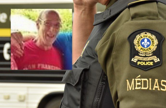 La Sûreté du Québec demande l'aide du public pour retrouver Richard Lemieux, 67 ans