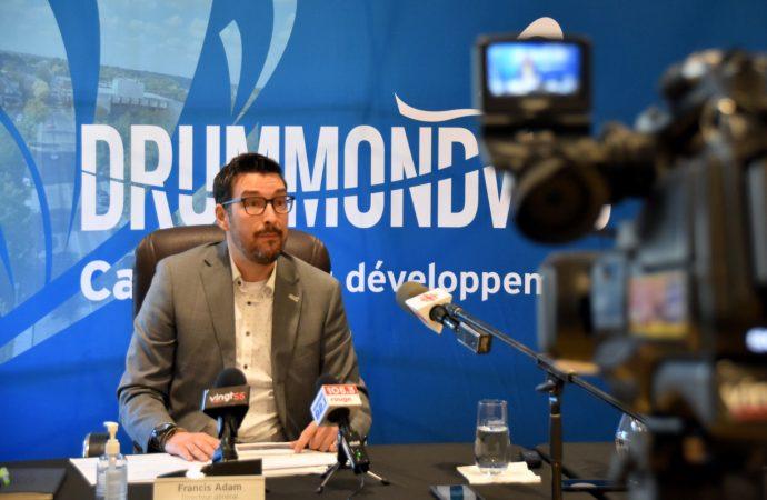 Dossier du Domaine des Pères Montfortains – La Ville de Drummondville, le président de la SDED et de Novelis rectifient les faits