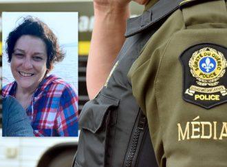 La Sûreté du Québec demande l'aide du public pour retrouver Geneviève Desrochers, 43 ans, d'Acton Vale