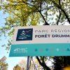 Parc régional de la Forêt Drummond: des opérations menées pour appliquer la réglementation en vigueur