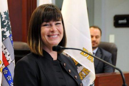 Après 12 ans au service de ses concitoyens et concitoyennes, Annick Bellavance ne sollicitera pas un 4e mandat