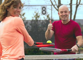 Un nouveau président pour l'Association de Tennis de Drummondville et une saison estivale qui promet