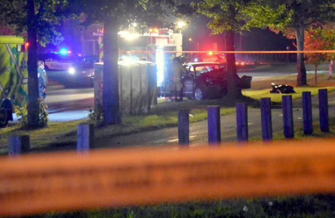 Accident tragique pour 5 adolescents, un jeune de 17 ans perd la vie à Drummondville