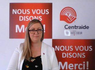 Centraide Centre-du-Québec annonce un investissement de 1 215 000 $ dans la communauté, lors d'une remise de prix toute spéciale