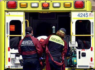 La pandémie de COVID-19 responsable d'une surmortalité importante en 2020 selon l'Institut national de santé publique du Québec
