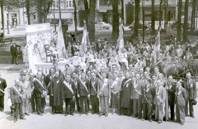 L'Histoire complexe de la Fête nationale à Drummondville …Raconte-moi l'histoire par André Pelchat