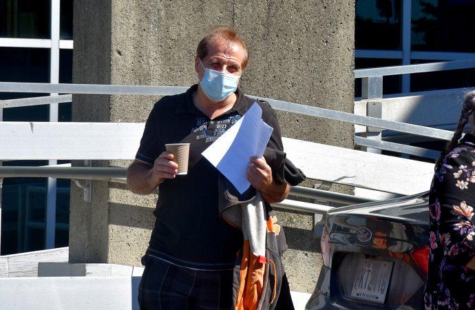 L'ex-enseignant Drummondvillois Marc Gignac de nouveau arrêté et accusé de crimes et agressions sexuelles