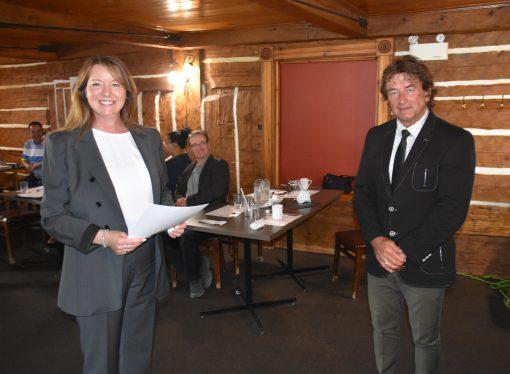 Élections municipales : Julie Bourassa sera candidate dans le district 7 à Drummondville