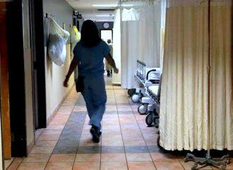 Le ministre de la Santé Christian Dubé annonce des renforts dans le réseau de la santé