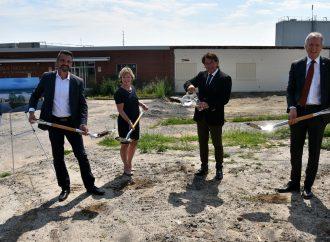 Drummondville aura une usine de traitement d'eau ultramoderne
