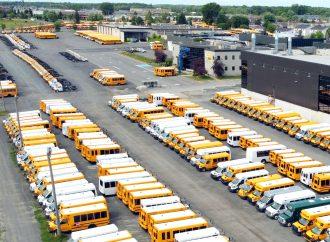L'entreprise Girardin pourrait déployer 3 000 autobus électriques au Québec au cours des prochains mois