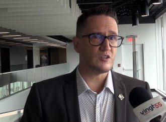 Waste Management – Le ministre Charette répond de sa décision à Drummondville