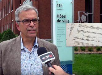 Poursuite de 5,5 millions – La Ville de Drummondville réagit à l'action judiciaire déposée par Waste Management