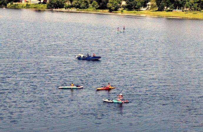 Le ministère des Forêts, de la Faune et des Parcs exhorte la population à respecter et à protéger les habitats aquatiques à Drummondville comme partout en province