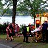 Accident nautique – Un jeune homme gravement blessé par une hélice de bateau