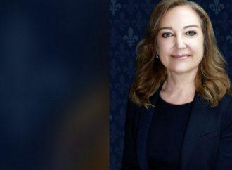 """Nathalie Clermont dévoile son """"Contrat régional"""" avec Drummond"""