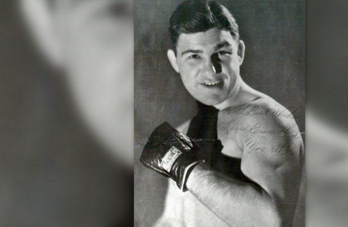 « Lou » Brouillard, de Saint-Eugène : deux fois champion du monde ! …Raconte moi l'histoire par André Pelchat
