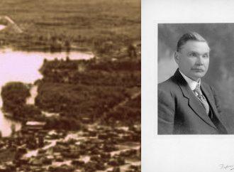 Printemps 1917  : la conscription, à Drummondville aussi ! ….Raconte-moi l'histoire par André Pelchat