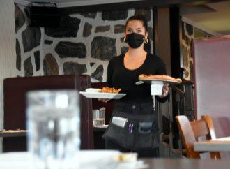 Québec annonce de nouvelles mesures d'assouplissement pour les restaurants et les bars