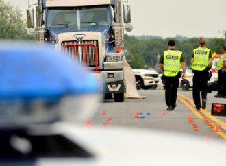 Conduite dangereuse causant la mort – Le camionneur Sébastien Perron est acquitté de tous les chefs d'accusation