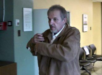 François Nault – Procès pour crimes sexuels sur une mineure, le jury délibère à Drummondville