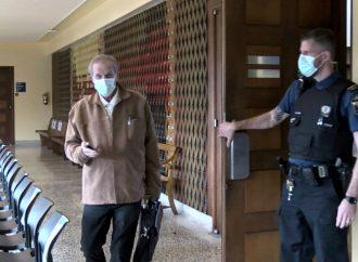 Fin des plaidoiries pour François Nault, accusé de crimes sexuels sur une mineure, au palais de justice de Drummondville