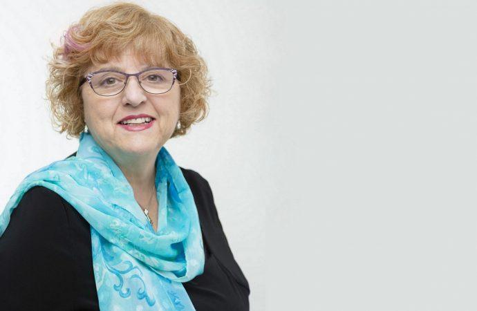 La mairesse de Saint-Cyrille-de-Wendover Hélène Laroche quittera la politique municipale