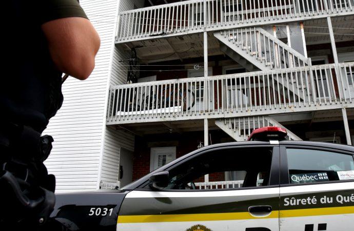 Trafic de stupéfiants – Deux perquisitions de la SQ en matière de stupéfiants à Drummondville