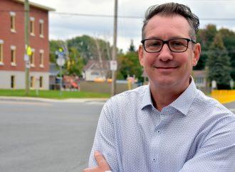 Une irrégularité pourrait forcer un candidat à devoir se retirer de la campagne municipale à Drummondville