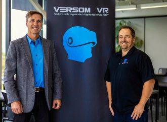La réalité virtuelle au service des entreprises en Mauricie et au Centre-du-Québec