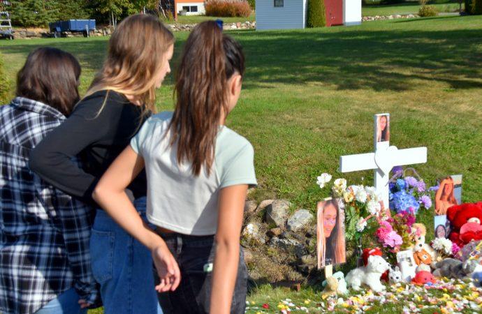 La jeune adolescente happée par un véhicule à Drummondville succombe à ses blessures