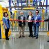 CRD Placage bien positionnée pour sa croissance dans une nouvelle usine située dans la Vitrine 55